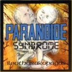 Thanheiser - Cover - Paranoide Syndrome